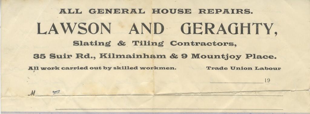 All General House Repairs