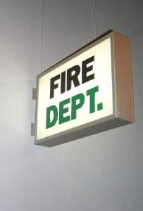 The Fire Department 3